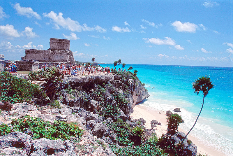 Enforex, Playa del Carmen